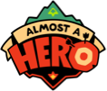 Almost A Hero Blog